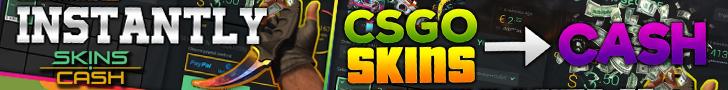 Sell CSGO Skins